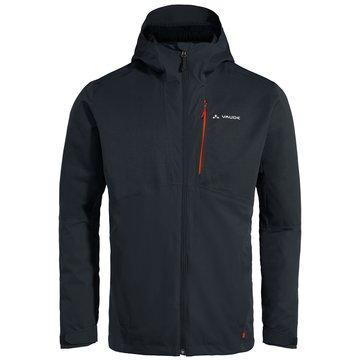 VAUDE FunktionsjackenMen's Miskanti 3in1 Jacket II schwarz