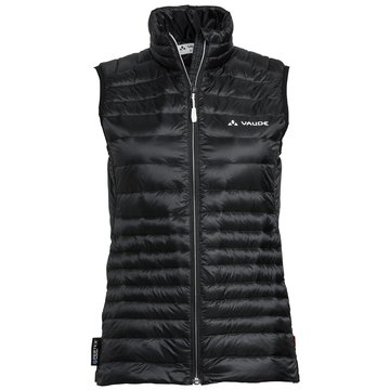 VAUDE WestenWomen's Kabru Light Vest IV schwarz