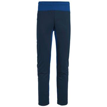 VAUDE TightsMen's Wintry Pants IV blau