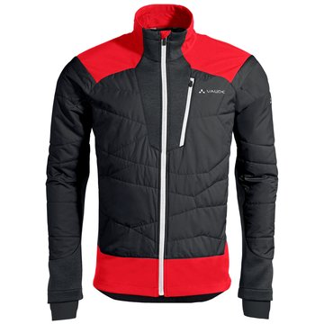 VAUDE FahrradjackenMen's Minaki Jacket III schwarz