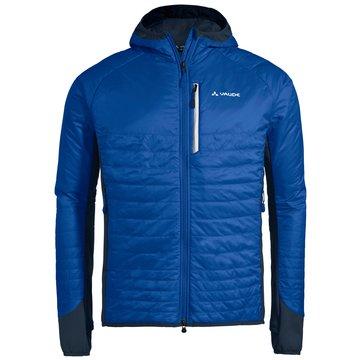 VAUDE FunktionsjackenMen's Sesvenna Jacket III blau