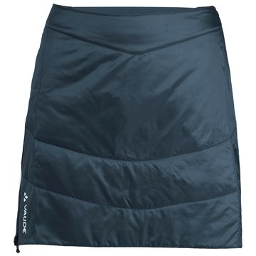 VAUDE RöckeWomen's Sesvenna Reversible Skirt blau