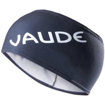 VAUDE StirnbänderLogo Headband blau