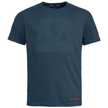 VAUDE T-ShirtsMen's Gleann T-Shirt blau
