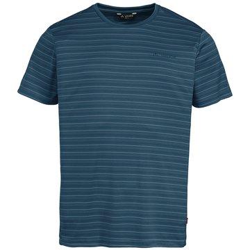 VAUDE T-ShirtsMen's Feeny T-Shirt blau