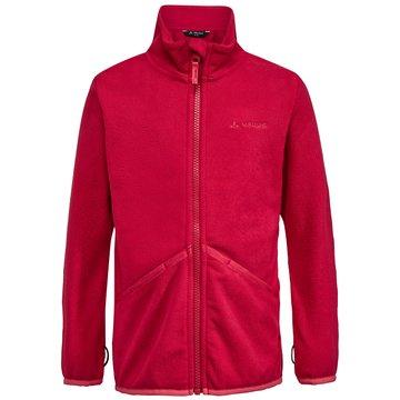 VAUDE SweatjackenKids Pulex Jacket rosa