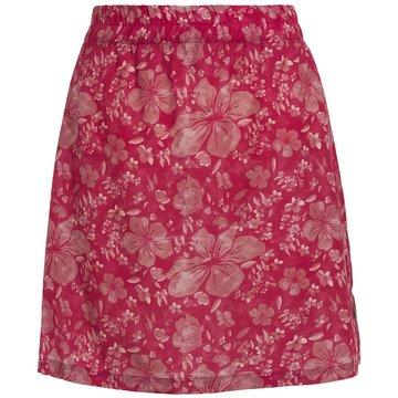 VAUDE RöckeWomen's Lozana AOP Skirt III rot