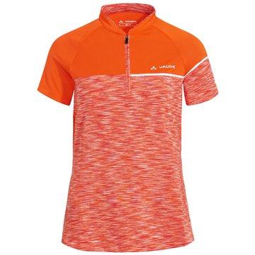 VAUDE T-ShirtsWomen's Altissimo Shirt orange