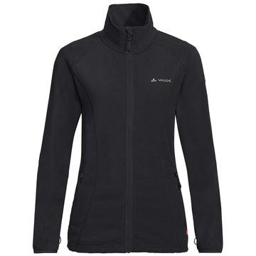 VAUDE SweatjackenWomen's Rosemoor Fleece Jacket schwarz