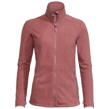 VAUDE SweatjackenWomen's Rosemoor Fleece Jacket rosa