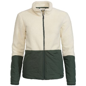 VAUDE SweatjackenWomen's Manukau Fleece Jacket weiß