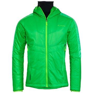 VAUDE FunktionsjackenMen's Shuksan Insulation Jacket II grün