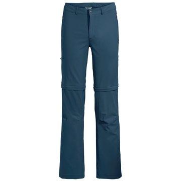 VAUDE OutdoorhosenMen's Farley Stretch ZO Pants blau