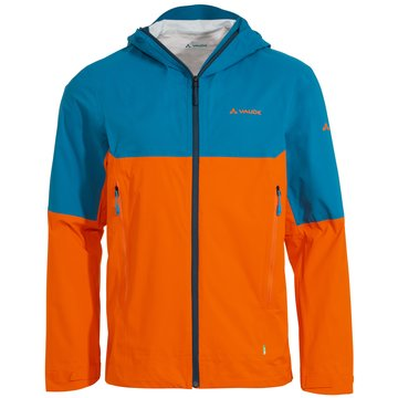 VAUDE FunktionsjackenMen's Simony 2,5L Jacket IV orange