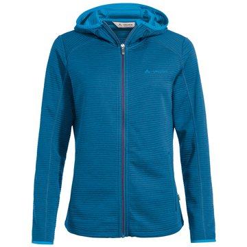 VAUDE ÜbergangsjackenWomen's Skomer Hiking Jacket türkis