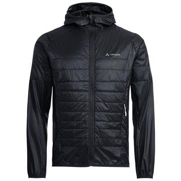 VAUDE FahrradjackenMen's Minaki Light Jacket schwarz