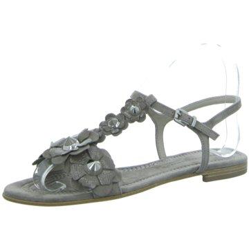 Kennel + Schmenger Sandalette grau