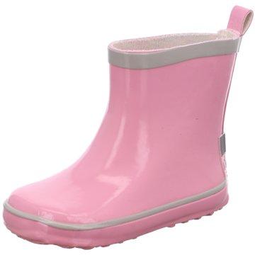 Playshoes Kleinkinder Mädchen rosa