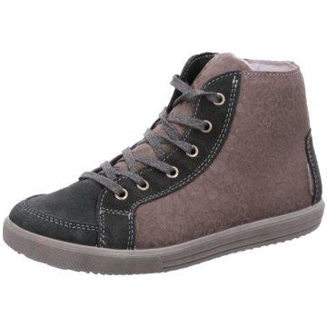 7499 34047 1 K3080 40 Sneaker High von Rieker 1B0E3