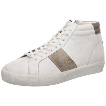 Ambitious Sneaker High weiß