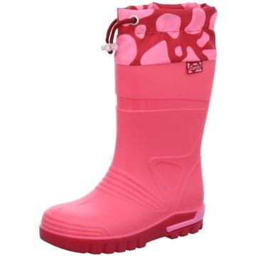 Lurchi Gummistiefel pink
