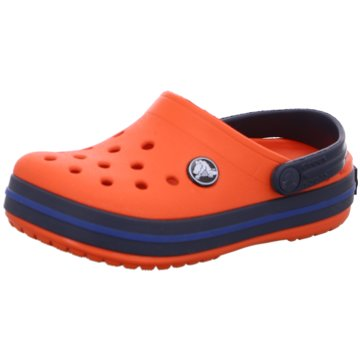 CROCS ClogCrocband Clog Kids orange