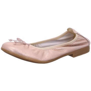 Micio Ballerina rosa