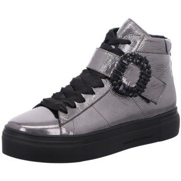 Kennel + Schmenger Sneaker HighBig silber