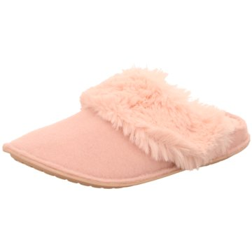 CROCS HausschuhClassic Luxe Slipper rosa