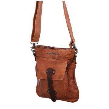 Taschendieb Wien Taschen braun