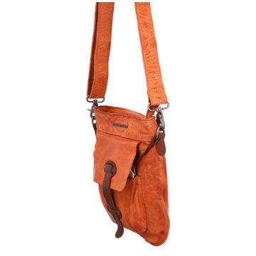 Taschendieb Wien Taschen orange
