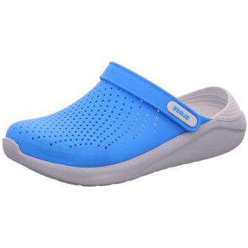 CROCS ClogLiteRide Clog blau