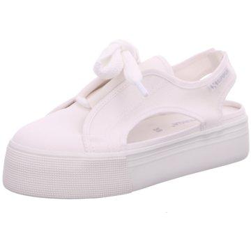 Superga Plateau Sneaker -