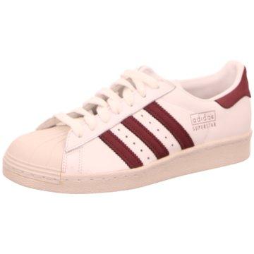 adidas Sneaker LowSuperstar 80s Schuh - CM8439 rosa