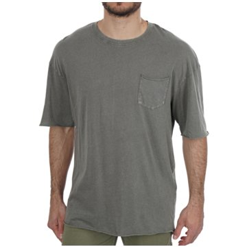 Jack & Jones T-Shirts basic oliv