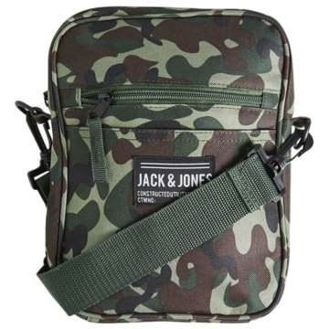 Jack & Jones Rucksack oliv