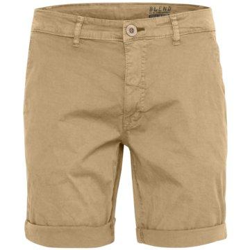 Blend shoes Shorts beige
