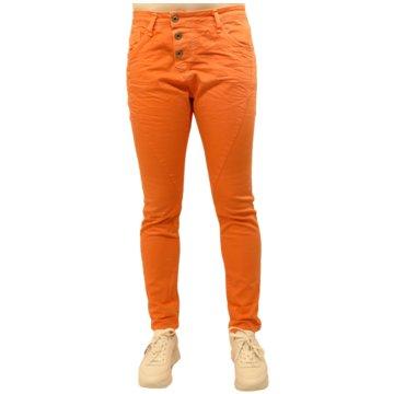 Please Skinny orange