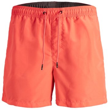 Jack & Jones Shorts orange