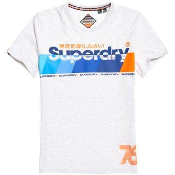 Superdry T-Shirts print -
