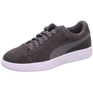 Puma Sneaker Low SMASH V2 - 364989 grau