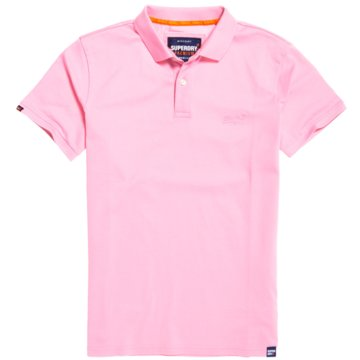 Superdry Poloshirts -