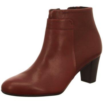 Gabor Ankle Boot braun