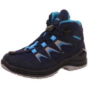 LOWA Wander- & BergschuhINNOX EVO GTX QC JUNIOR - 340126 blau