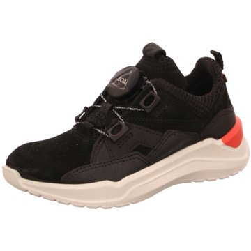 Ecco Sneaker HighECCO INTERVENE schwarz