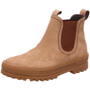 Paul Green Chelsea Boot beige