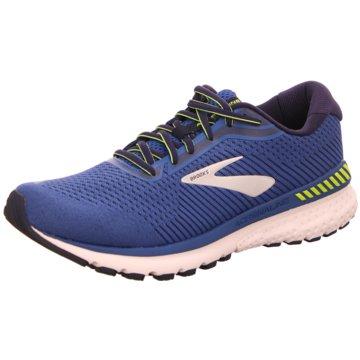 Brooks RunningADRENALINE GTS 20 - 1103071D458 blau