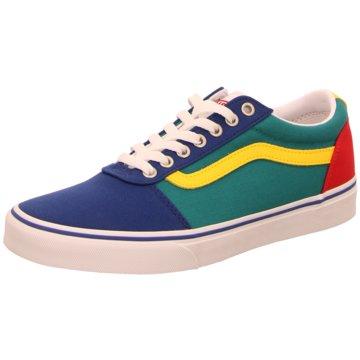 Vans Sneaker Low blau