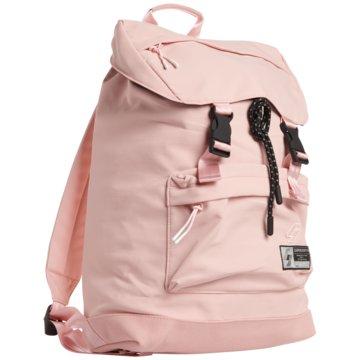 Superdry Taschen Damen rosa