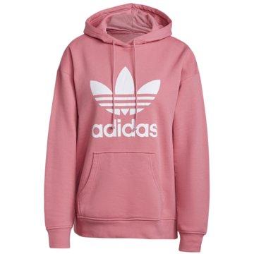adidas Damenmode pink